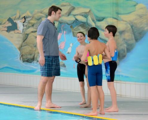 Schwimmkurs für Kinder in München Ottobrunn