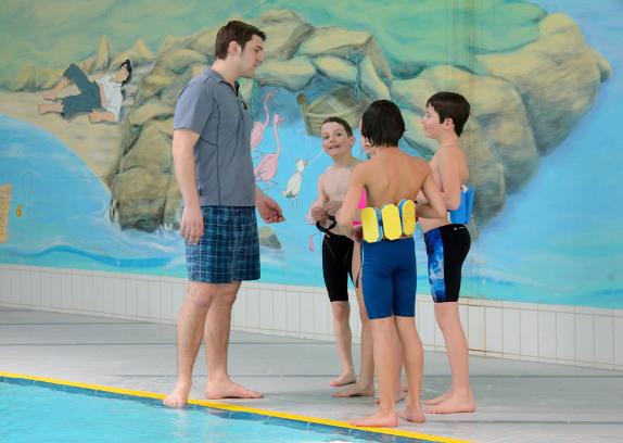 Middlebury Sommerprogramme für Jugendliche