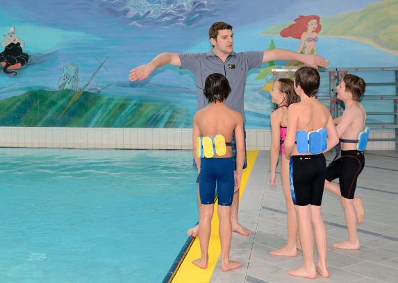 Ferienspa mit Ferienpass: Sommerprogramm fr Kinder und
